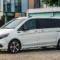 """Mercedes EQV: Elektro-""""Großraumlimousine"""" mit 405 Kilometern Reichweite"""