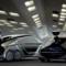 Edag CityBot: Autonomes Transport- und Arbeitsfahrzeug mit Brennstoffzelle