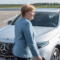 Angela Merkel: Elektroauto-Million bis 2021 oder 2022 möglich