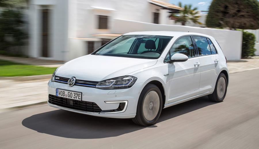 Studie: Elektroauto nach 8/14 Jahren klimafreundlicher als Benziner/Diesel