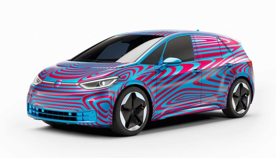 "VW: E-Mobilität ""das zentrale Thema"" des IAA-Messeauftritts 2019"