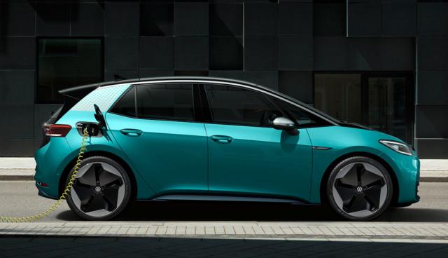 VW ID.3: So sieht die Serienversion aus