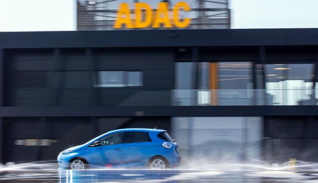 """ADAC-Präsident Markl: Das Elektroauto ist """"kein Allheilmittel"""""""