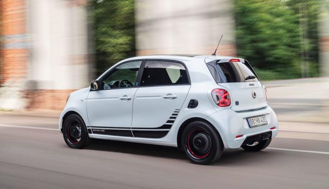 Verkehrsministerium will Elektroautos stärker fördern