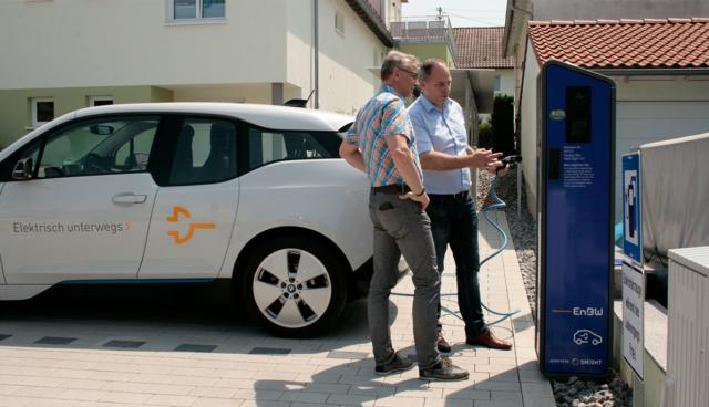 """Energiebranche fordert """"realistischen Zubau der Ladeinfrastruktur"""""""
