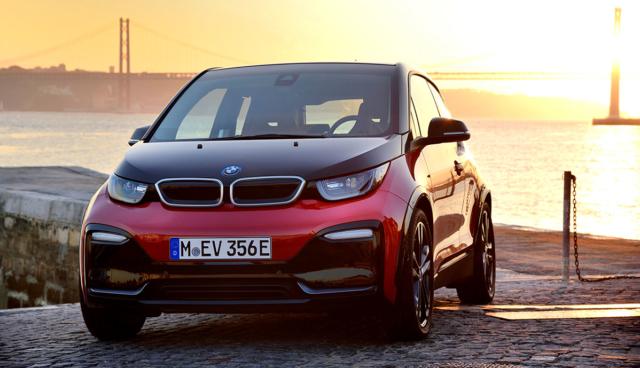 Kein Nachfolger für BMW i3 geplant, Modell wird aber weiter gebaut