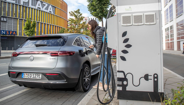 Klimakabinett könnte Elektroauto-Quote für Autohersteller beschließen