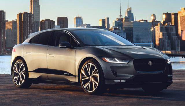 """Jaguar-Land-Rover-Chef: """"Niemand weiß, wie sich E-Mobilität wirklich entwickeln wird"""""""