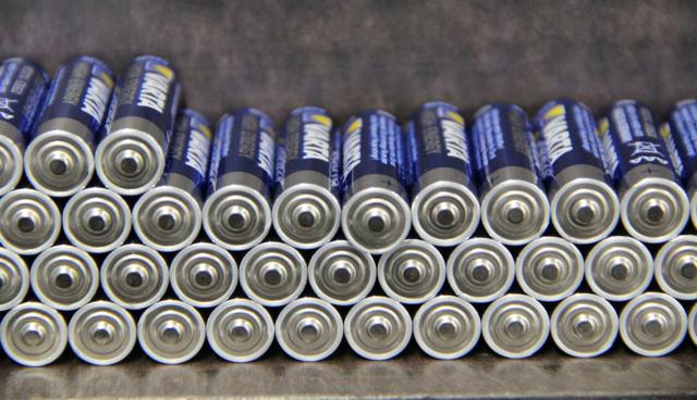 """Varta-Chef: """"Batterietechnologie inmitten einer großen technologischen Entwicklung"""""""