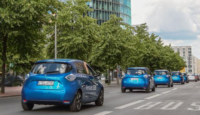 """E-Auto-Kaufprämie """"Umweltbonus"""": 183 von 600 Mio. Euro staatlichen Fördermitteln ausgezahlt"""
