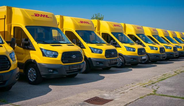 """Deutsche Post veröffentlicht Studie """"Nachhaltige Kraftstoffe für die Logistik"""""""