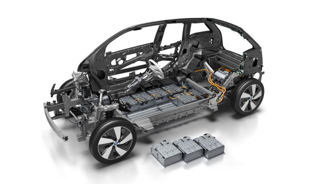 CATL beginnt Bau von Batteriefabrik in Thüringen