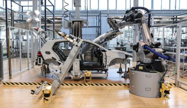 Technologieverband VDE: Deutschland bei Elektromobilität nicht vorbereitet