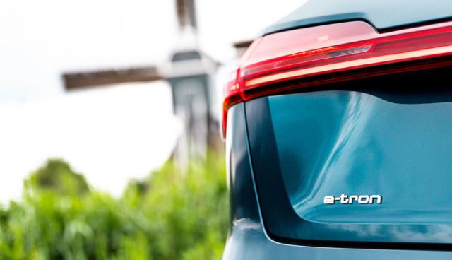 Bericht: Neuer Audi TT wird Elektro-SUV, Wettbewerber für Tesla Model 3 geplant