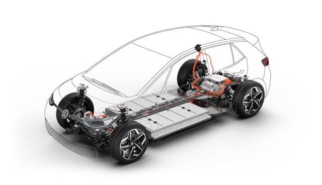 VW mit Elektroauto-Plattform MEB laut Dudenhöffer jetzt auf Tesla-Niveau