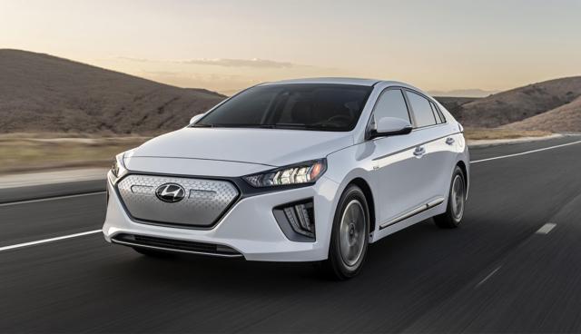 Hyundai will bis 2022 13 E-Modelle im Angebot haben
