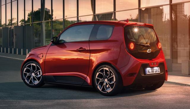 NRW und e.GO Mobile wollen Ausnahmen bei Elektroauto-Kaufprämie