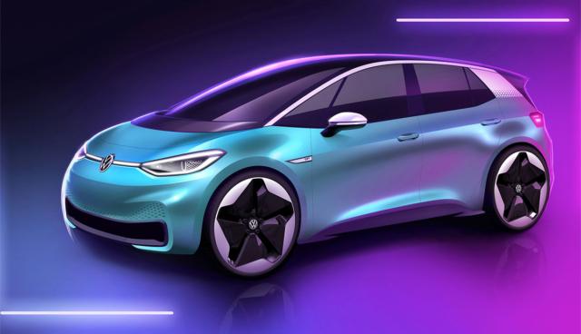 Volkswagen erhöht Investitionen in E-Mobilität, Digitalisierung & Co