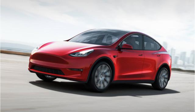 Tesla will bis zu vier Milliarden Euro in deutsche Fabrik nahe Berlin investieren