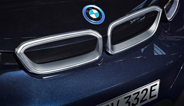 BMW erhöht Batteriezellen-Auftragsvolumen auf über 10 Milliarden Euro
