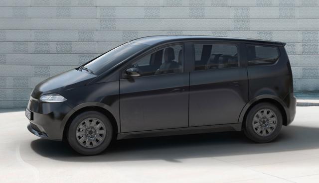 Sono Motors will 50 Millionen Euro einsammeln, Produktion auf Ende 2021 verschoben