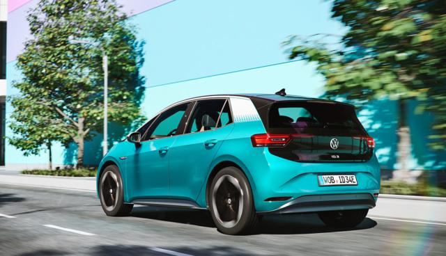 """Ökoenergie-Forscher: """"Batterie-Elektroautos """"eindeutig die beste Lösung für den Klimaschutz"""""""