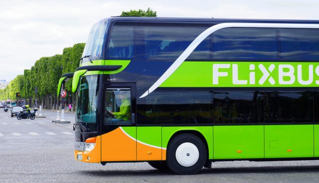 Flixbus stellt deutsche E-Bus-Linie wegen zu vielen Pannen ein