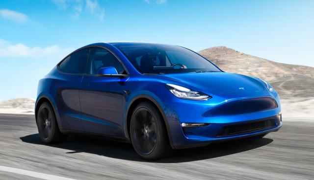 """Brandenburger Wirtschaftsminister: Tesla-Fabrik nahe Berlin """"noch nicht in trockenen Tüchern"""""""