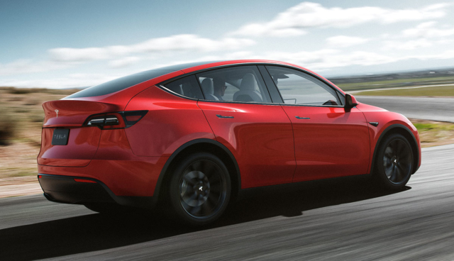 Analyst: Tesla Model Y könnte schon Anfang 2020 starten