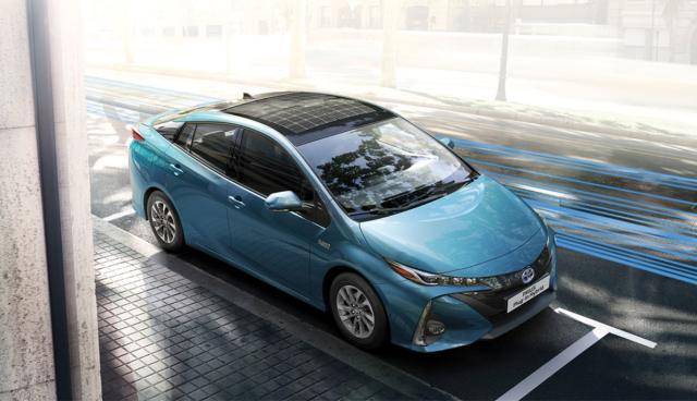 Toyota-Deutschland-Chef: E-Mobilität nicht 100 Prozent nachhaltig