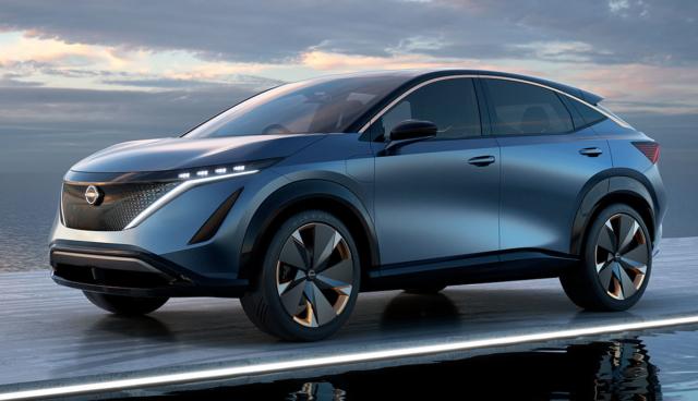 Nissan-ARIYA-Concept