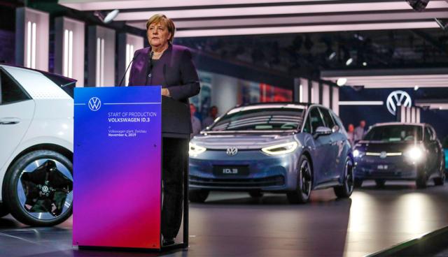 VW-ID3-Merkel-2019
