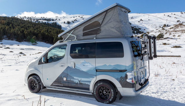 Nissan-e-nV200-Winter-Camper-Concept-2021