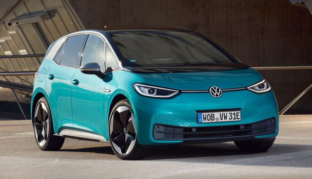 VW-ID3-tuerkis