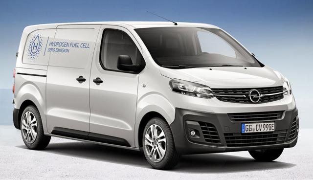 Opel-Vivaro-e-Hydrogen