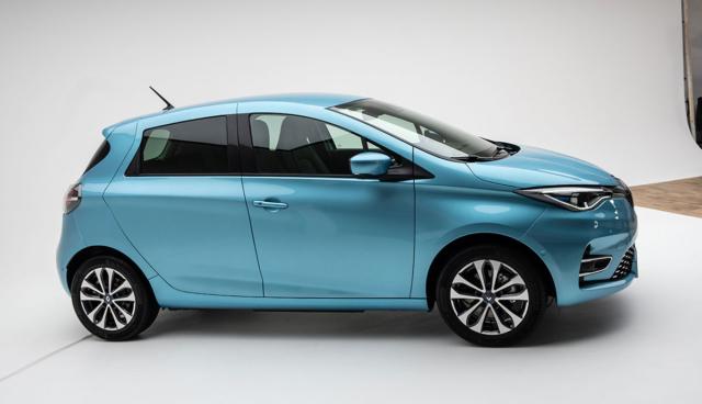 Renault-ZOE-seitlich