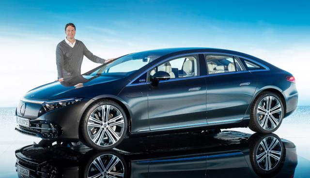 Mercedes-EQS-Kaellenius