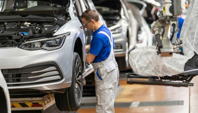 VW-Produktion-Wolfsburg