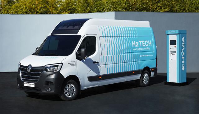 Hyvia-Master-H2-Tech-Kastenwagen